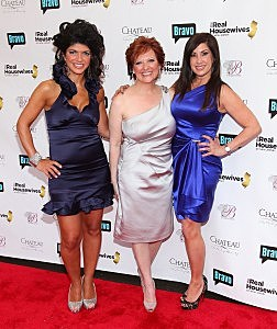 """""""The Real Housewives Of New Jersey"""""""
