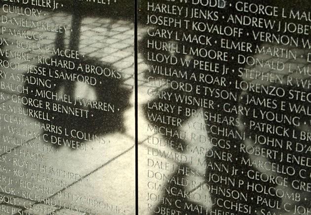 Local NJ group Honors Veterans