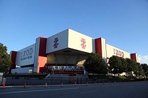 The Izod Center