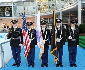 U.S. Veterans & Service Members