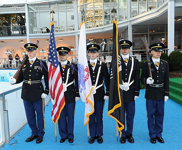 Citi Military Appreciation Day Honors U.S. Veterans & Service Members