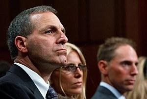 Former FBI Director Louis Freeh