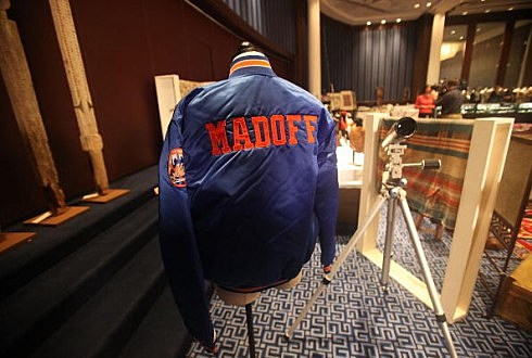 US Marshals Auction Off Personal Property Seized From Madoffs