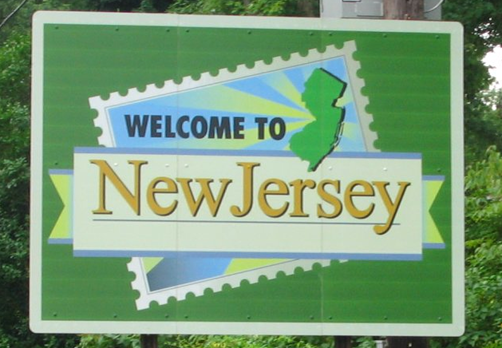 10 Reasons to Be Thankful You\'re from New Jersey