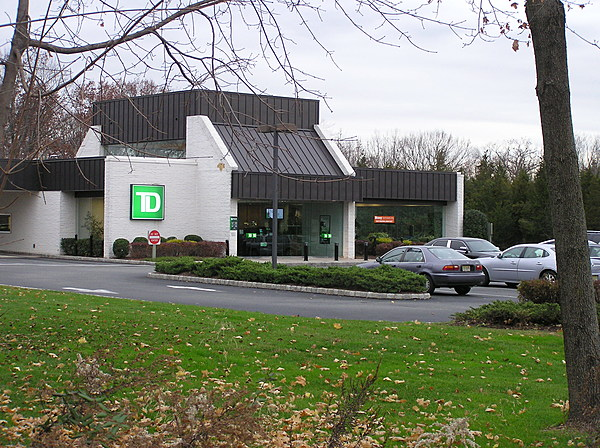 Former Td Bank Teller Admits To Stealing 600k From