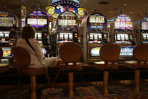 New jersey constitution gambling