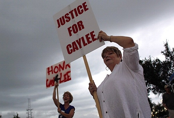 Caylee Supporters
