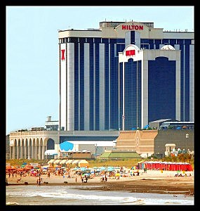 Atlantic City Hilton