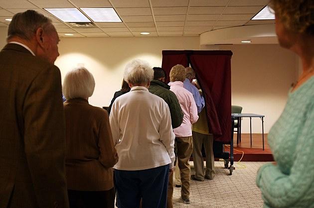 NJ Voters