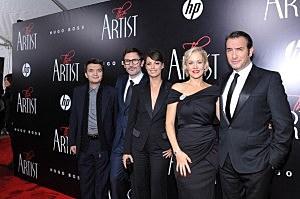 """The Artist"""