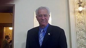 Assembly GOP Leader Alex DeCroce