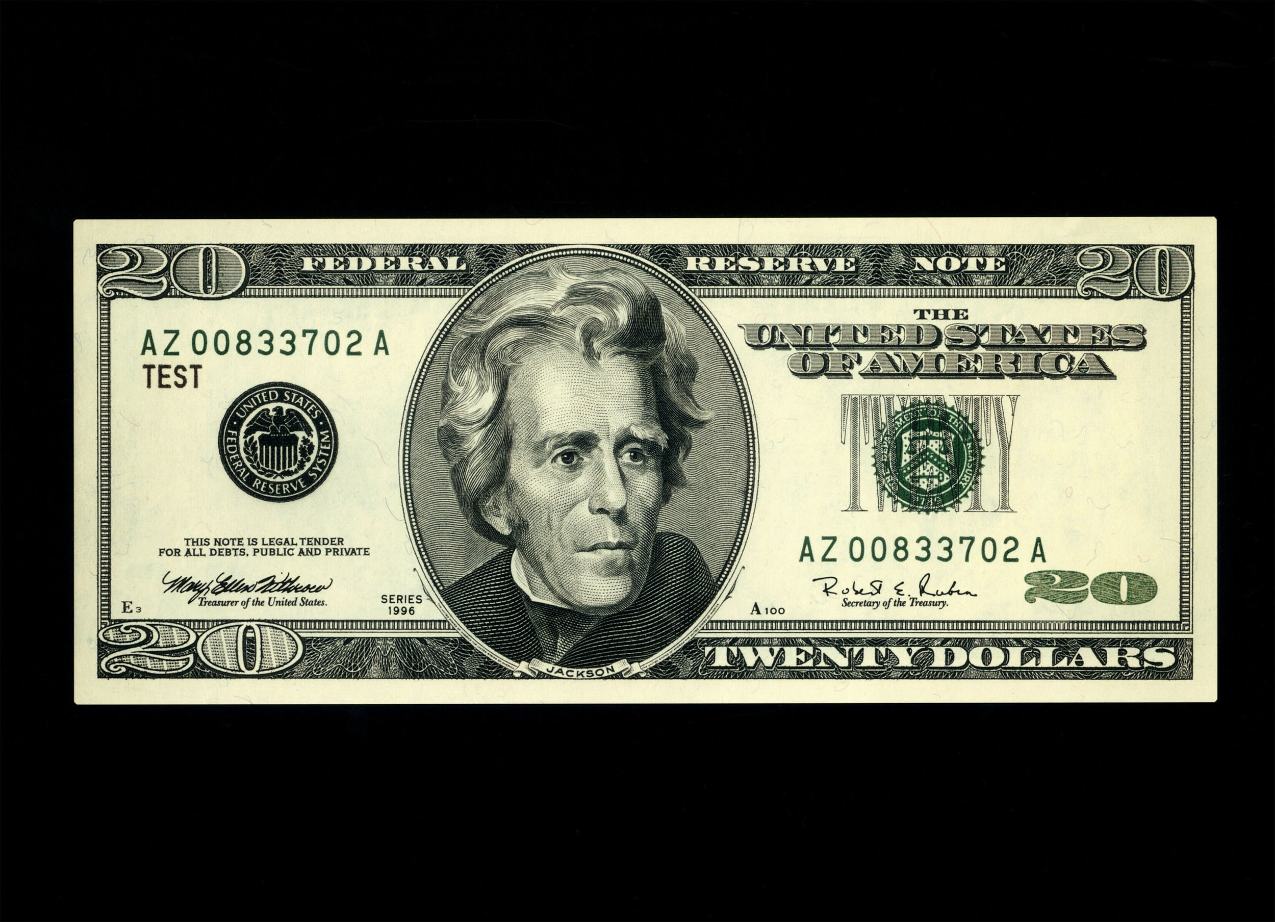 Fake Money To Print The money was counterfeit,