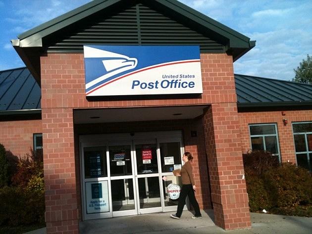 United States Postal Service Jersey City Nj