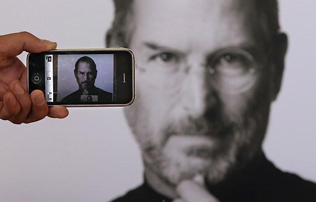 Apple Co Founder Steve Jobs