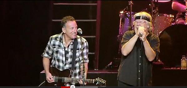 Bruce Springsteen & Bob Seger