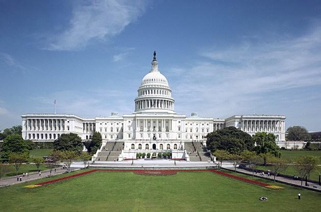 U.S. Capital Building