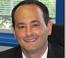 Freehold Regional Superintendent Charles Sampson