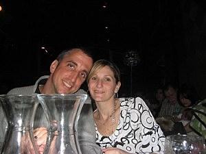 Anthony & Heather Trapp
