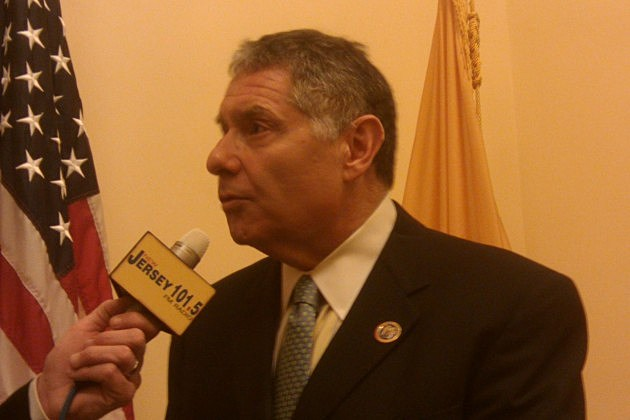 State Senator Bob Singer