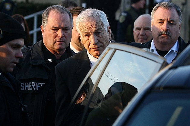 sandusky1 630x418 ... have intervened for months in massive file sharing lawsuits, ...