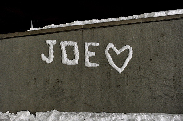 State College Reacts To News Of Joe Paterno's Grave Condition
