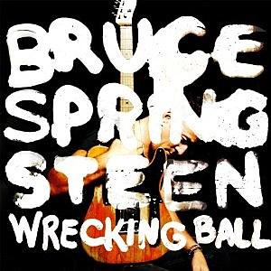 Bruce-Wrecking Ball