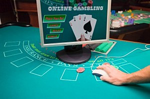 Internet Gambling