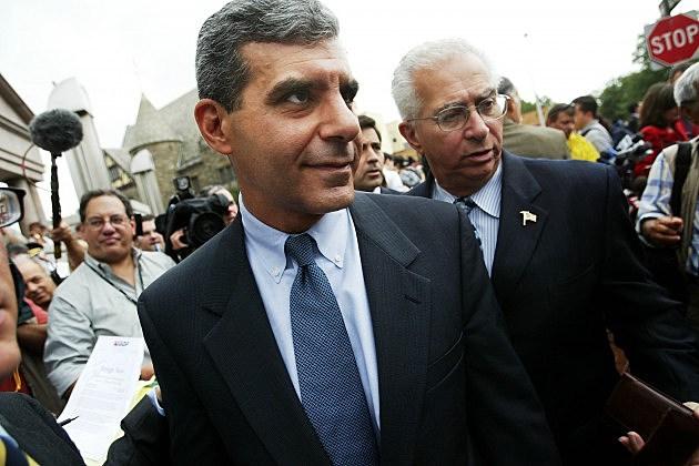 State Senator Joseph Kyrillos