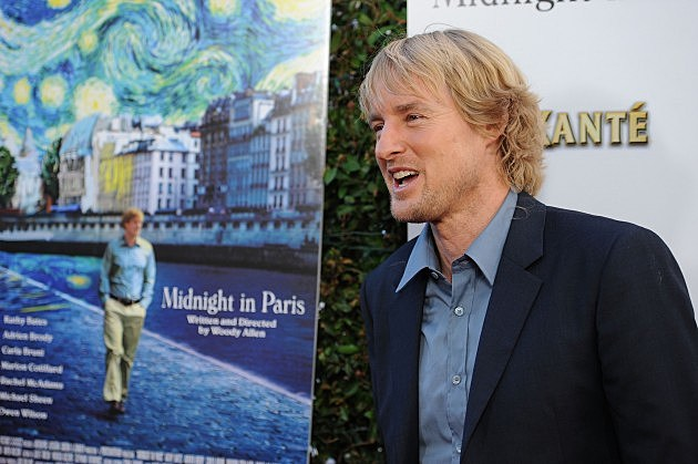 "Premiere Of Sony Pictures Classics' ""Midnight In Paris"""