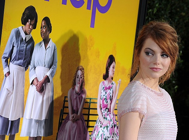 "Premiere Of DreamWorks Pictures' ""The Help"""