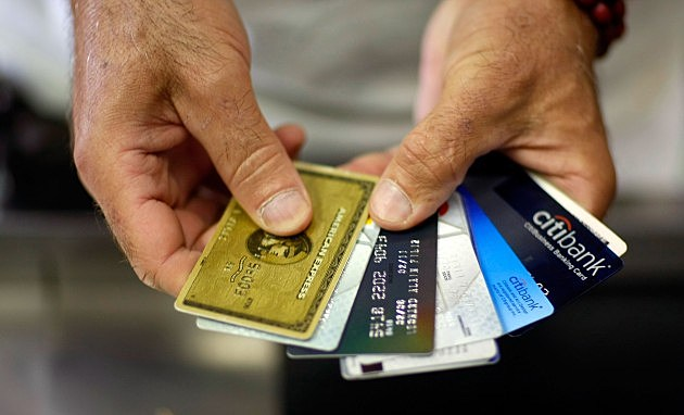 NJ consumers carry high credit card debt