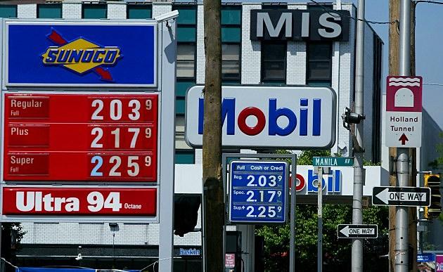 NJ's Vehicle Mileage Tax Bill