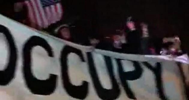Occupy Wall Street 1/1/12