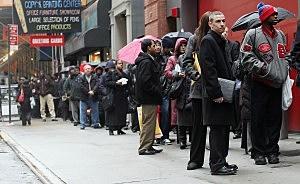 Unemployments