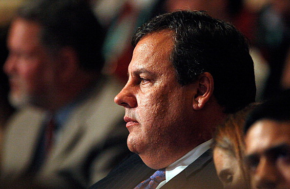 Governor Christie