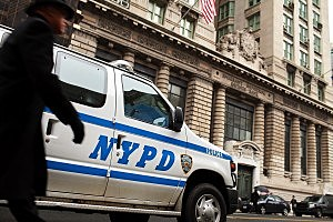 NYPD MUSLIM MOSQUE INVESTGATION (Getty Images)