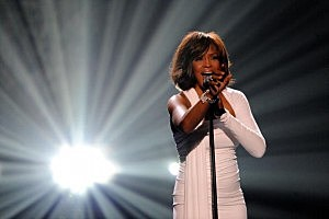 Whitney Houston's NJ Mansion for sale