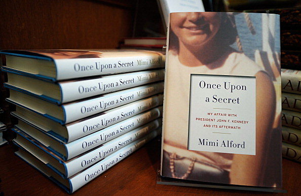 Mimi Beardsley Alford's Memoir About Affair