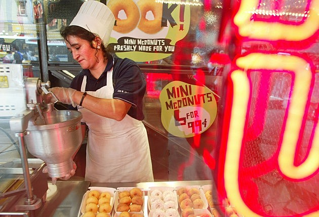 NJ Minimum wage