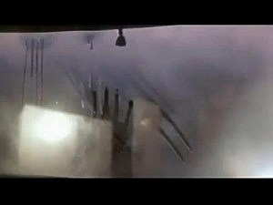 """The Titanic"" Car Scene"