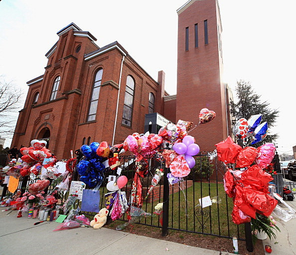 Remembering Whitney Houston In New Jersey