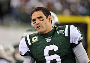 Mark Sanchez NY Jets