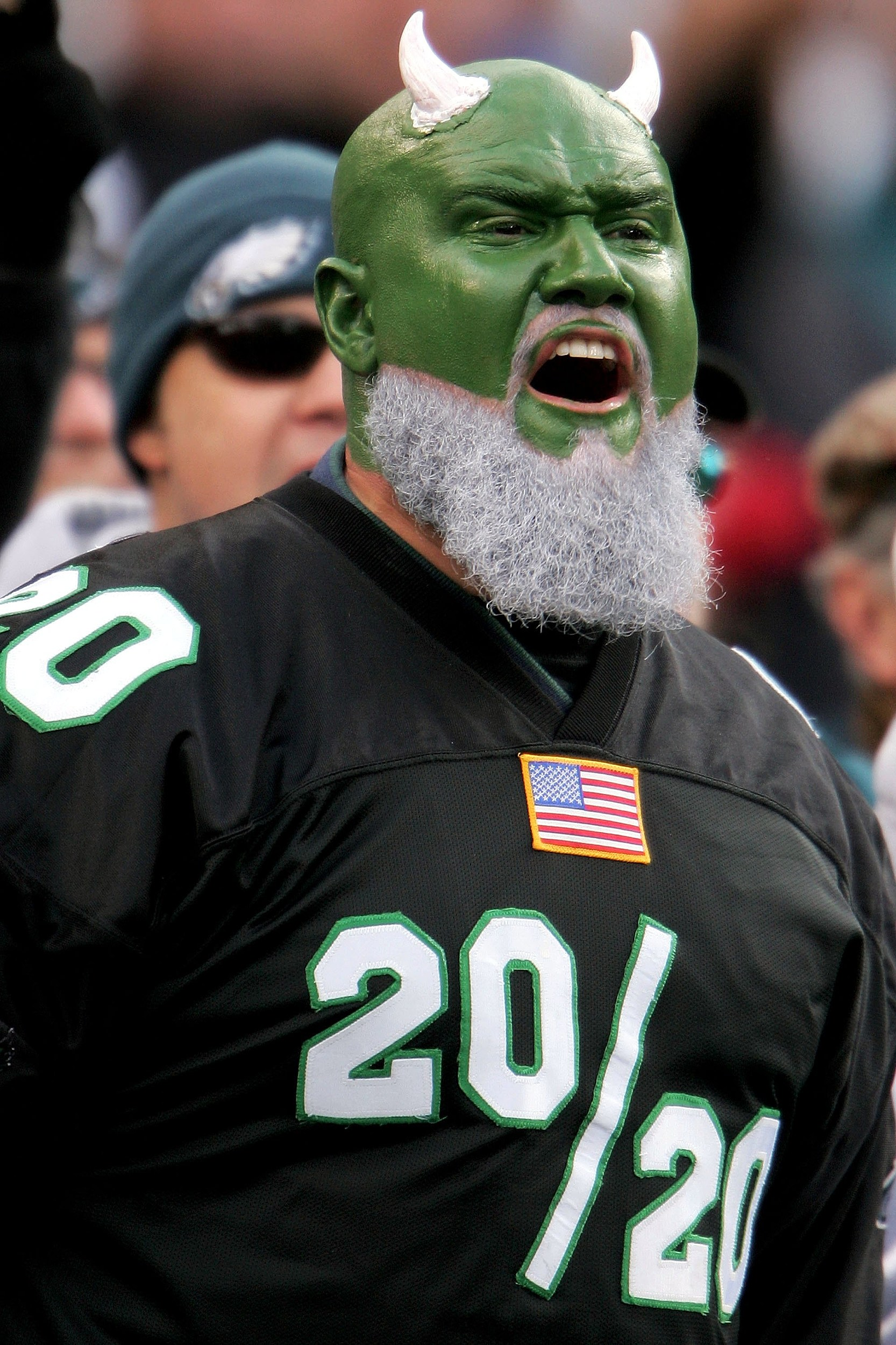 Philadelphia Eagles Lawsuit Do Pro Sports Teams Do Enough To Protect The Fans Poll