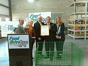 Foodbank of Monmouth & Ocean Counties