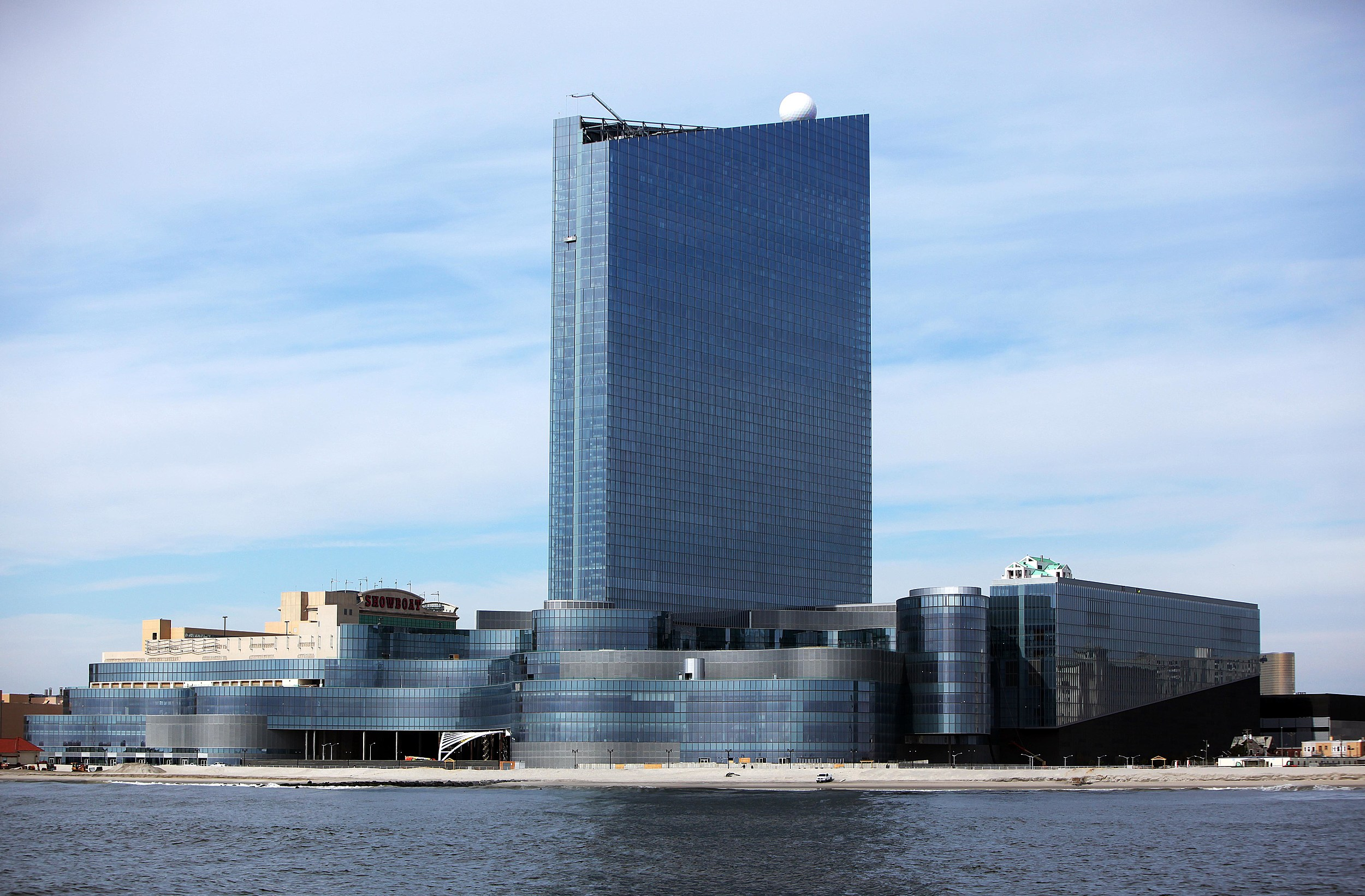 revel casino ac jobs