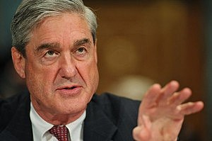 FBI Director Robert Mueller (Getty Images)