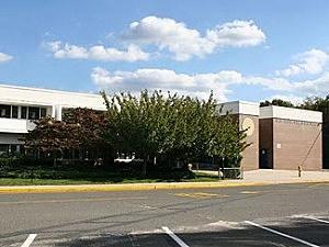 East Dover Elementary School in Toms River (TRSchools.com)