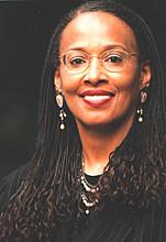 NJ Senator Nia Gill (D)