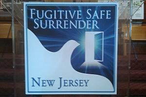 Fugitive Safe Surrender