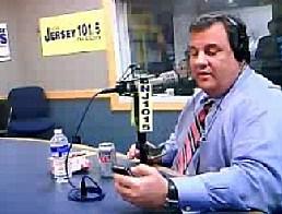Christie Uses RadioPup (Staff Image)